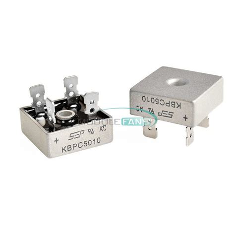 diode kbpc5010 diode kbpc5010 28 images 50a 1000v metal single phases diode bridge rectifier kbpc5010 st