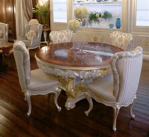 tavoli stile barocco tavolo intarsiato con inserti in madreperla stile barocco
