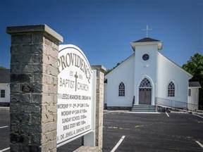 Providence Church File Providence Baptist Church Orlean Virginia Jpg