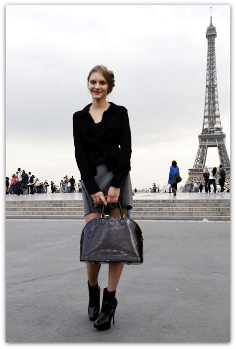 what is chic style symphony parisian chic style
