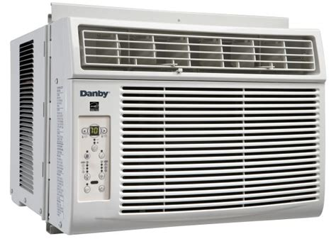 danby window air conditioner dac120eub6gdb danby 12000 btu window air conditioner en us
