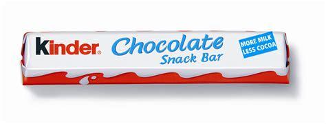 Essential Knives For The Kitchen Kinder Chocolate Bar Mellcrest
