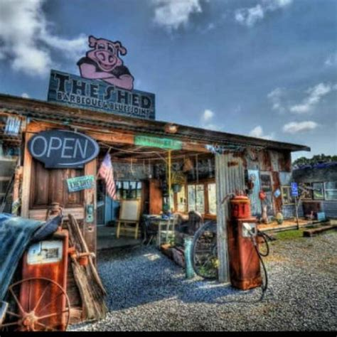 The Shed Bbq Gulfport the shed gulfport ms one of the top spots for bbq