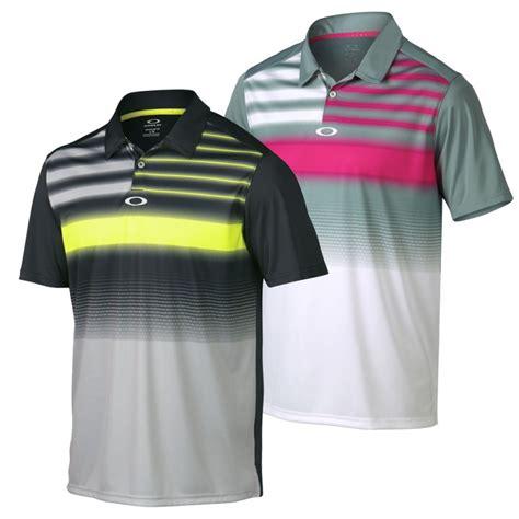 Polo Shirt Oakley Original 9 oakley mens golf shirts
