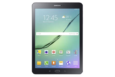 Samsung Tab S2 samsung announces the 5 6 mm thin galaxy tab s2