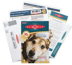 dna test petco canine heritage breed tests roll out to all petco stores