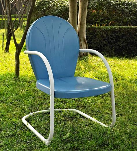 retro lawn chairs 25 best ideas about metal lawn chairs on