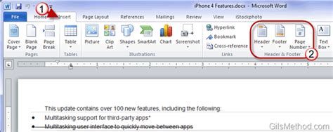 creating header and footer in word 2010 write my paper how to edit a header in microsoft word