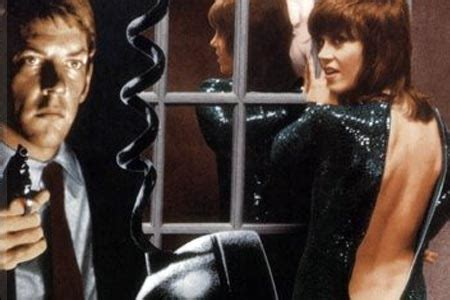 jane fonda in klute see 10 of the most influential klute to kill the foodinista