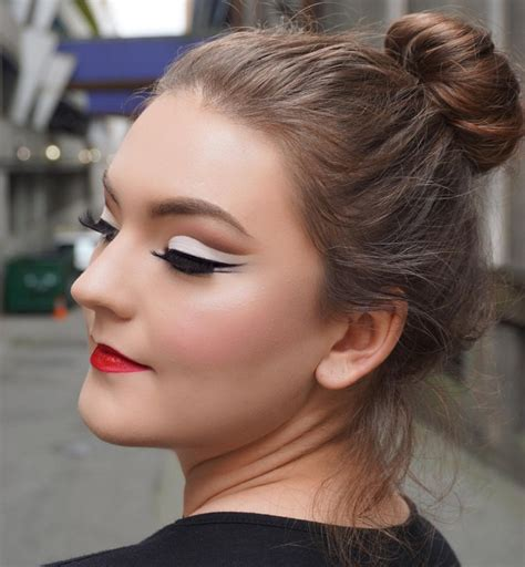 theatrical makeup design 60 makeup designs trends ideas design trends