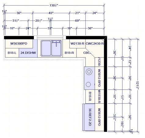Kitchen Layouts   Home Design Ideas