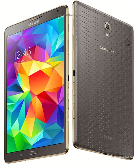 Hp Samsung Galaxy Tab S 8 samsung galaxy tab s 8 4 pictures official photos