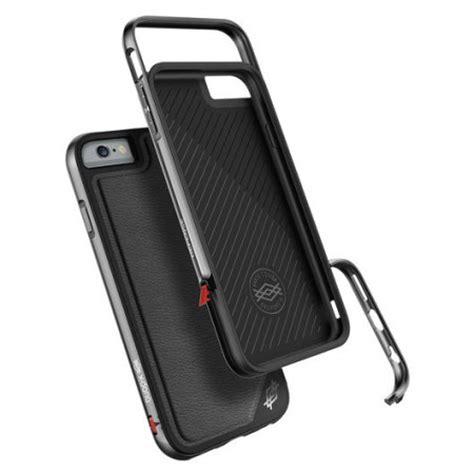 x doria defense iphone 6s 6 tough black leather