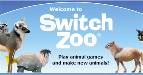 switch zoo make new animals librarian s quest animal oddities