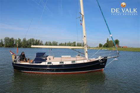 roskilde zeiljacht skoit 33 sailing yacht for sale de valk yacht broker