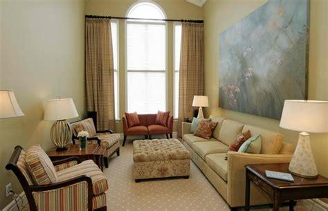 Kleines Wohnzimmer Großes Sofa by Wohnzimmer Design Kleines