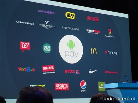 android pay app wallet isn t being completely replaced by android pay but big changes are coming