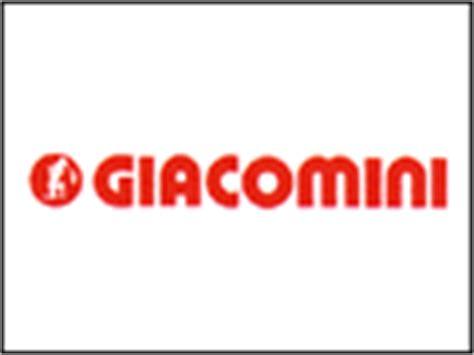 giacomini rubinetti cti comitato termotecnico italiano