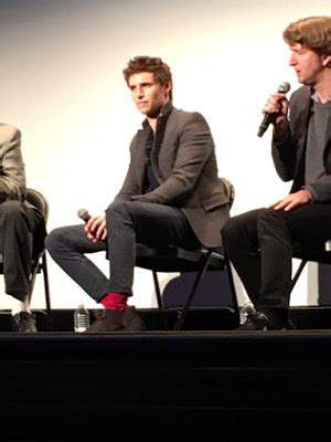 tom hopper spouse addicted to eddie tdg screening with q a at the ace