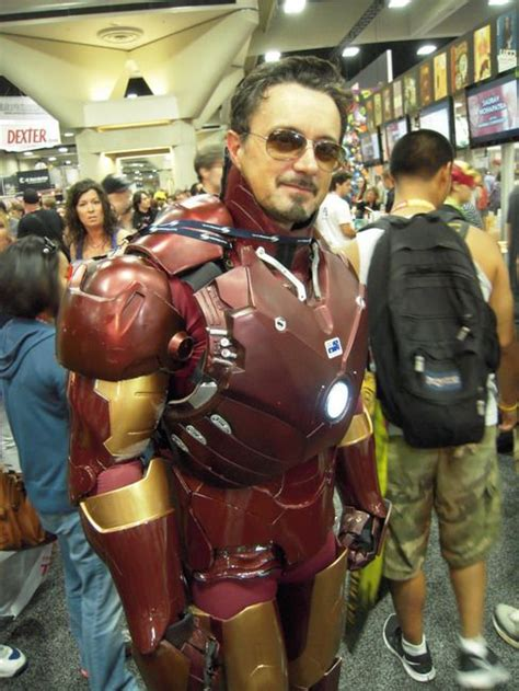 iron man cosplay alter ego pinterest