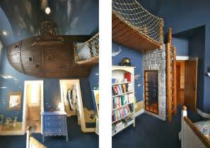 pirate ship bedroom the best part a daily art and design blog ultimate