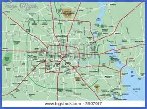 houston metro map map travel vacations