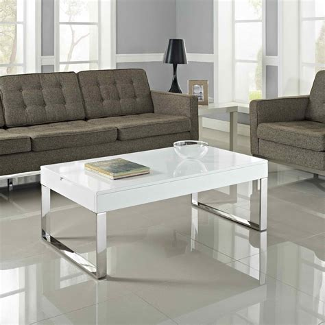 Amazing Lucite Coffee Table Ikea Homesfeed White Living Room Tables
