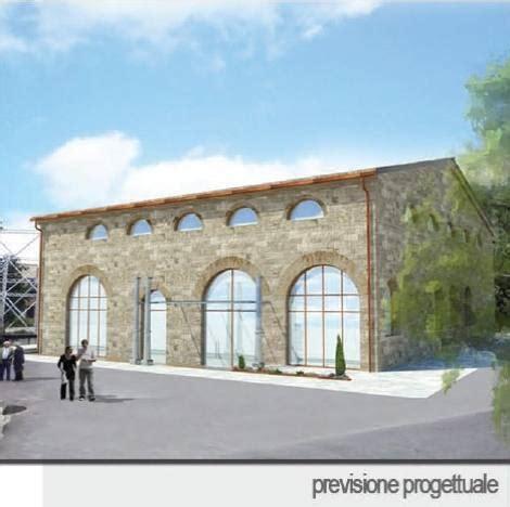 nuova palermo sede via tiro a segno inaugurati i lavori per la nuova sede