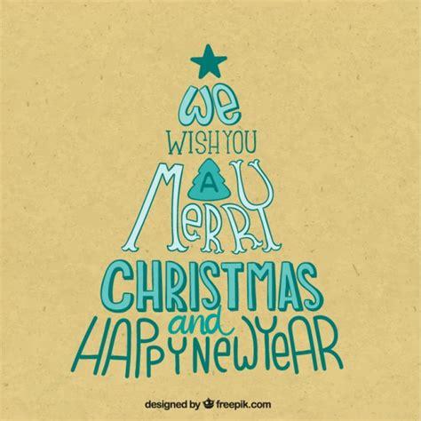 arbol de navidad de 225 rbol de navidad hecho de letras descargar vectores gratis
