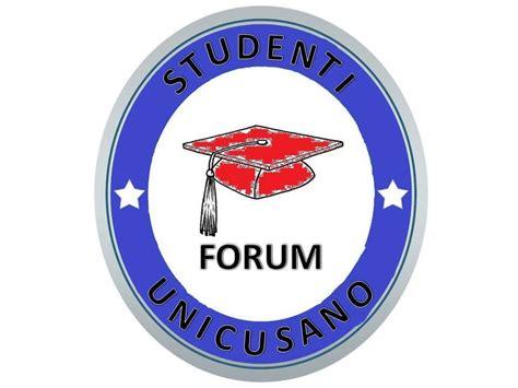 sedi unicusano studenti unicusano forum posts