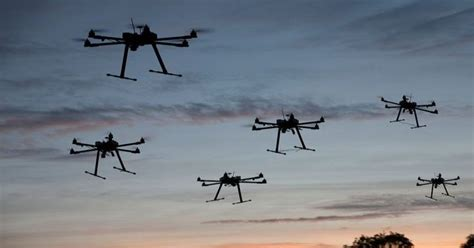 Drone Yogyakarta warga yogyakarta diimbau tidak terbangkan drone dekat bandara okezone news
