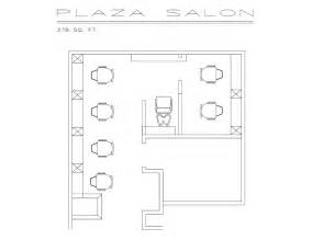 Floor Plan Of A Salon by Small Hair Studio Ideas View Plaza Salon Floor Plan