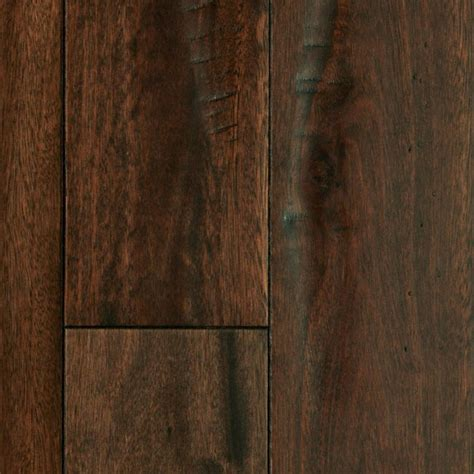 virginia mill works 3 4 quot x 3 quot java lyptus hardwood handscraped lumber liquidators canada