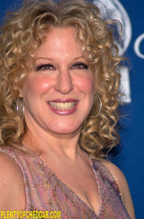 bette midler m herself bette midler on bette midler