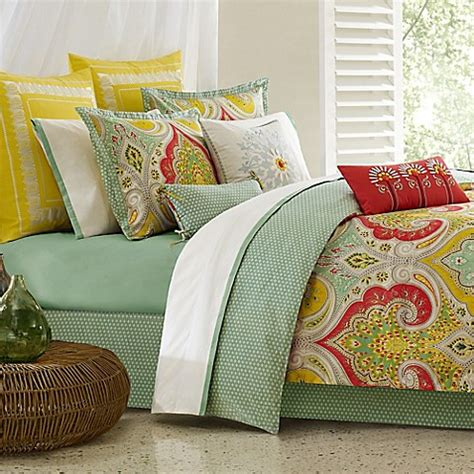 echo design jaipur comforter set bed bath beyond