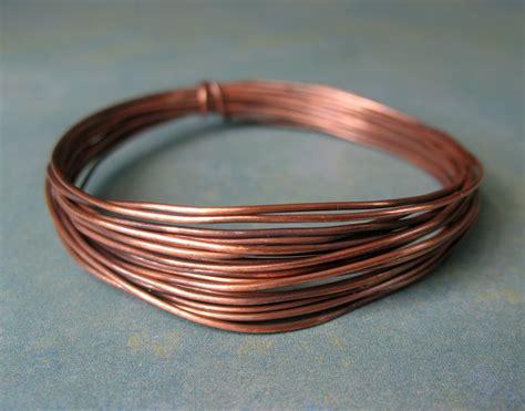 2 copper wire missficklemedia oxidizing copper wire