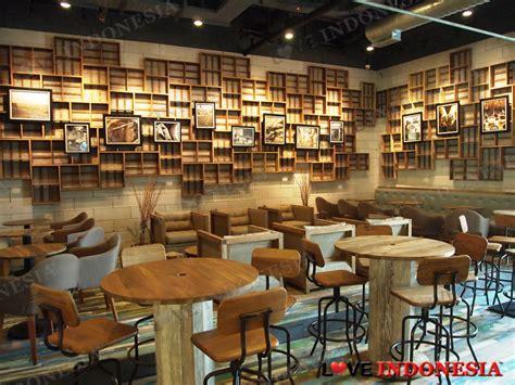 Coffee Starbucks Jakarta starbucks coffee indonesia secara resmi membuka gerai starbucks reserve pertama di indonesia