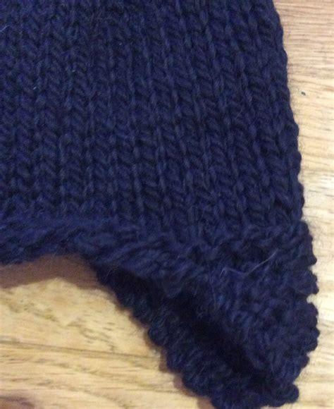 bonnet b 233 b 233 cache oreille le tricot dans tous ses 233 tats