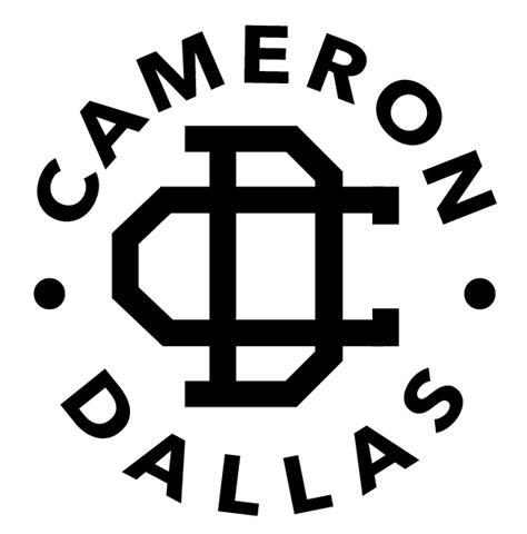 Cameron Dallas Name Drawing sketch template