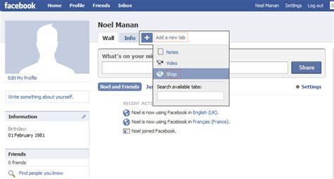 187 shopializable installation facebook application for