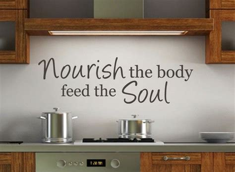 Kitchen And Dining Room Quotes Best 25 Vinyl Wall Ideas On Vinyl Wall