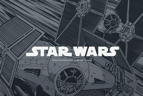 tumblr star wars pattern star wars continues marketing push with tumblr comics art