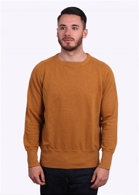 levi s vintage clothing bay sweatshirt peanut