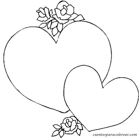 imagenes blanco y negro san valentin dibujos de san valent 237 n para colorear escuela en la nube