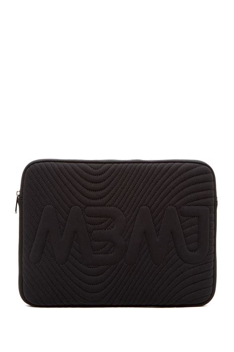 Quilted Laptop Sleeve by Marc By Marc Quilted 13 Quot Laptop Sleeve