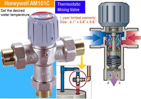 honeywell water heater img wiring heat thermostat