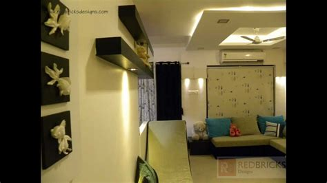 Interior In Pune by Interior Designing In Pune For Mr Chetan By Redbricks
