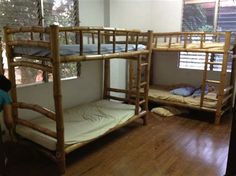 Bamboo Bunk Beds January 171 2013 171 Receive With Meekness