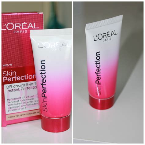 l or 233 al skin perfection bb 5 in 1 instant