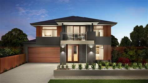 Flat Roof House vaucluse deluxe carlisle homes